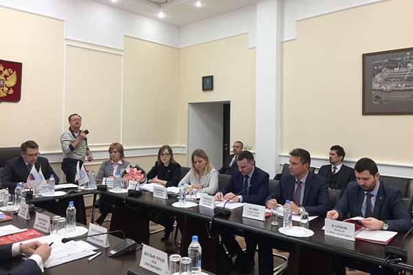 Общественный Совет при Минстрое РФ высоко оценил работу Липецкого ФКР