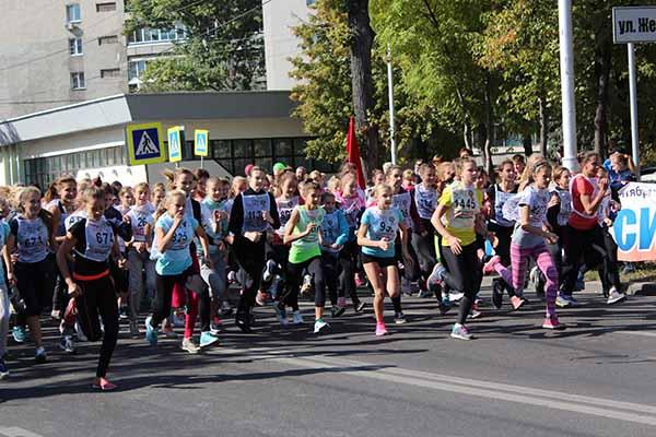 Всероссийский день бега «Кросс нации - 2018» вновь  объединит липецких спортсменов