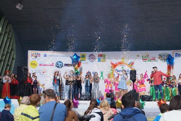 """Открыт сбор заявок на участие в фестивале """"Липовый цвет"""""""