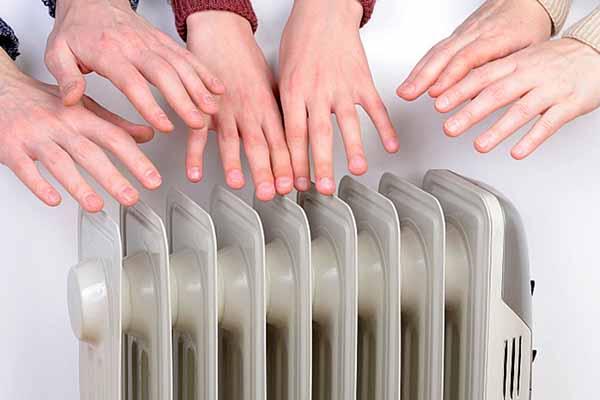 Тепло в дома липчан начнут давать со 2 октября