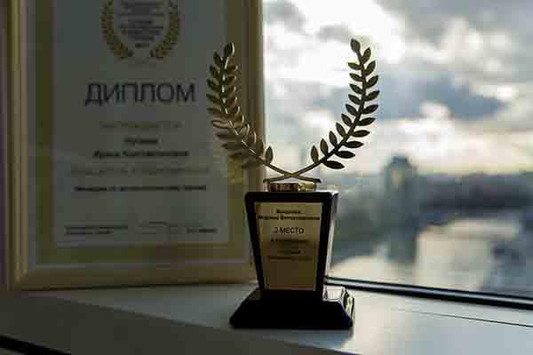 В Липецкой области работает лучший гид-переводчик России