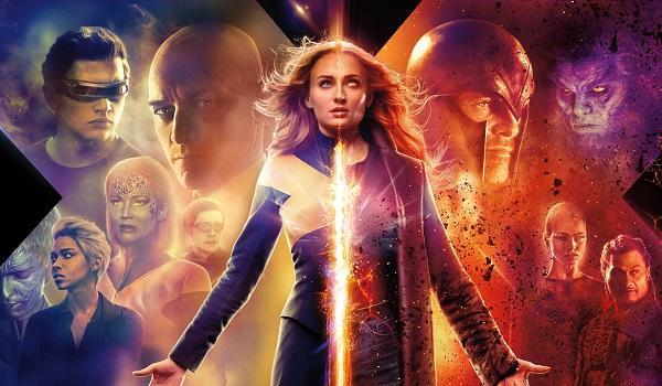 Люди Икс: Тёмный Феникс