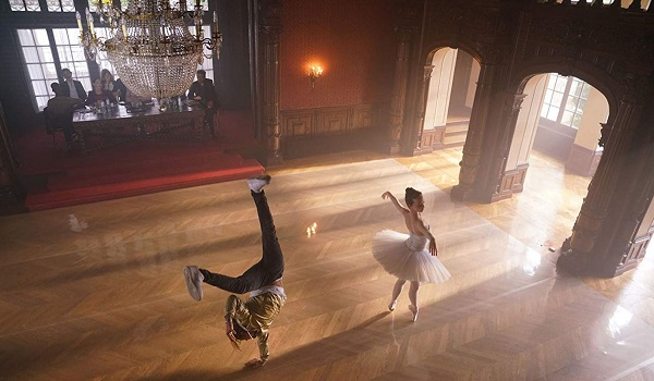 Танцуй сердцем