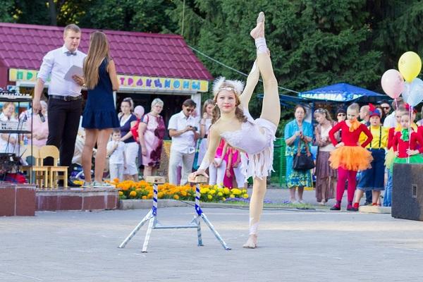 1 мая парки Липецка откроют сезон