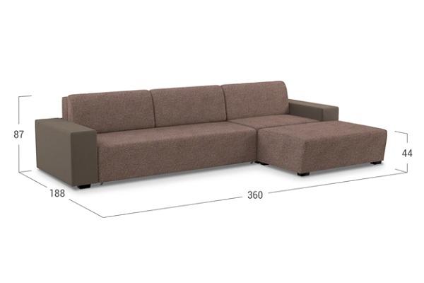 Угловые диваны в Липецке: как выбрать и где купить?
