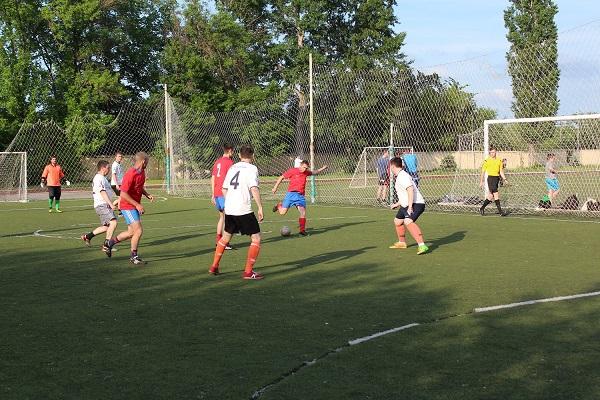 Продолжается прием заявок на Чемпионат города Липецка по футболу – 2019