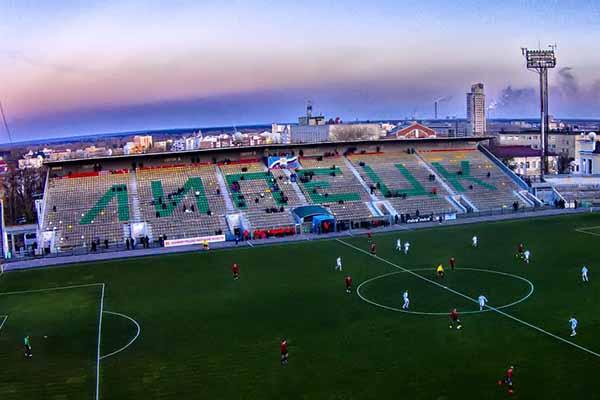 30 августа футбольный клуб «Металлург» организует встречу со своими болельщиками